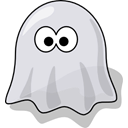 Ghost Gainsboro icon
