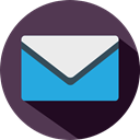 Message, mail, Email, envelope, Note DarkSlateGray icon