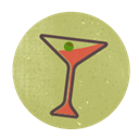 martini DarkKhaki icon