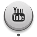 off, youtube Black icon