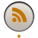 Rss Yellow icon