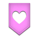 Lovedsgn Violet icon