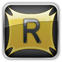 Rocketdock DarkSlateGray icon