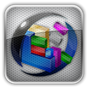 Defrag, Smart DarkGray icon