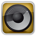 radiosure DarkSlateGray icon