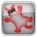 Irfanview DarkGray icon