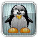 tux DarkGray icon