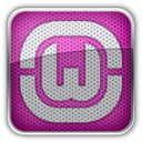 wamp Purple icon