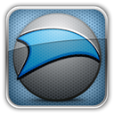 max, iron DarkSlateGray icon