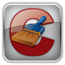 Ccleaner DarkGray icon