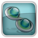 trillian CadetBlue icon