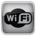 Wifi DarkGray icon