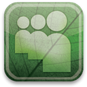 eco, ereen, Myspace DarkSeaGreen icon