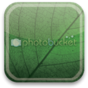 eco, photobucket, green DarkSlateGray icon
