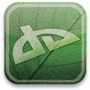 green, Deviantart, eco DarkSeaGreen icon