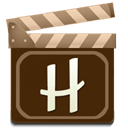 movie, hubpages Maroon icon