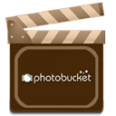 photobucket, movie Maroon icon