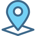 Map Point, Maps And Flags, Map Location, map pointer, signs, location, placeholder DarkSlateBlue icon