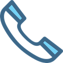 phone call, Conversation, telephone, Call, phone, Telephone Call, technology Black icon