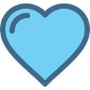 rate, Favourite, shapes, Heart, Favorite, signs Icon