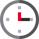 Wait, time, Clock, waiting, Tools And Utensils, hour DimGray icon