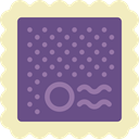 Stamp, Multimedia Option, mail, interface, Graphic Tool DarkSlateBlue icon