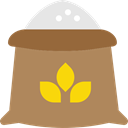 Cereal, flour, Canister, Foods, food, Flours, Jar, Cereals, Wheat Peru icon
