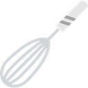 Cooking, kitchen, food, Whisk, tools, tool, Kitchen Utensils, coucou, Tools And Utensils, Kitchen Utensil Black icon