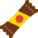 Cacao, Chocolate, food, Candies, Dessert, sweet, Candy SaddleBrown icon