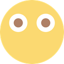 interface, Face, without, missing, silent, stroke, Haw Emoji Stroke, mouth, silence, Emoticon Khaki icon