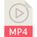 File Formats, File, Mp4, files, File Extension, interface, file format, Audio, symbol Beige icon