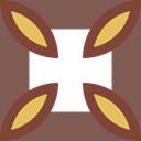 signs, sign, Good Luck, symbol DimGray icon