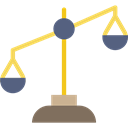 Justice Scale, law, justice, Balance, judge, laws Black icon