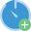 stopwatch, time, Chronometer, timer, Tools And Utensils, interface, Wait Icon