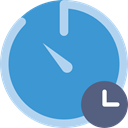 time, stopwatch, interface, Tools And Utensils, Wait, timer, Chronometer Icon