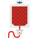 Blood Transfusion, Surgery, Health Care, medical Black icon