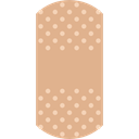 Wound, Health Care, medical, Band Aid, hospital, Health Clinic BurlyWood icon