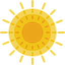 science, star, sun, Astronomy, solar system SandyBrown icon