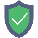 Protection, weapons, defense, shield, security MediumSeaGreen icon