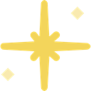 religion, christian, Christianity, Holy Star Black icon