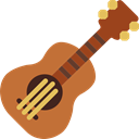 music, Bass Guitar, musical instrument, Orchestra, String Instrument Peru icon