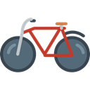 transport, exercise, sport, Bicycle, vehicle, sports, Bike, cycling Black icon