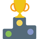 sports, Olympic Games, Best, position, Podium, winners DimGray icon