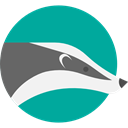 Animal Kingdom, wildlife, Animals, badger, zoo, mammal DarkCyan icon
