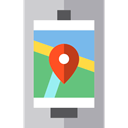 Multimedia, Maps And Flags, Orientation, Gps, location, Map, technology, position, Geography, placeholder DarkGray icon