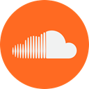 Logo, social network, Soundcloud, logotype, social media, Logos Tomato icon