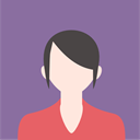 woman, profile, people, user, Avatar, Business LightSlateGray icon