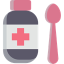 Emergency Kit, hospital, medical, medicine, Health Care, Medicines, Accident DimGray icon