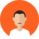 profile, Man, Avatar, Boy, people, user, Business Tomato icon