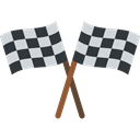 race, Motorbikes, formula 1, sports, Maps And Flags, transport, racing, flag Black icon
